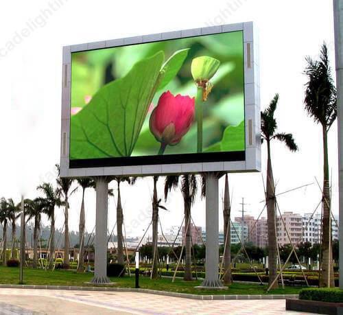 تلویزیون شهری Outdoor